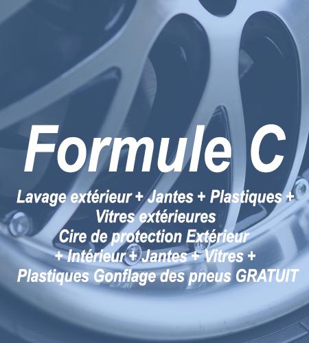 Formule C - 2 - Lavageauto.net