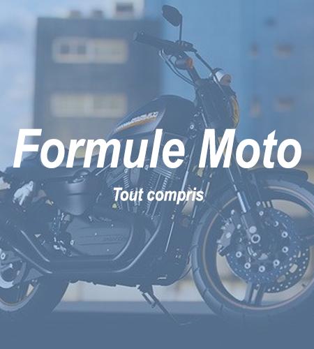Formule Moto - Lavageauto.net