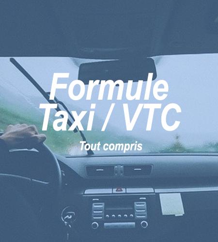 Formule Taxi & VTC - Lavageauto.net